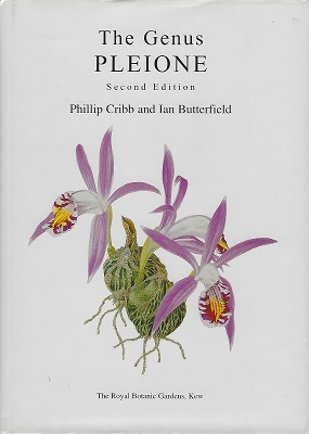 Image for The Genus Pleione