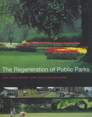 Image for The Regeneration of Public Parks