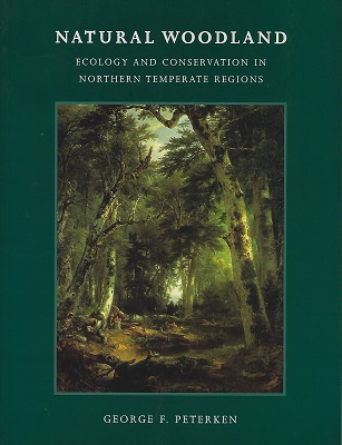Image for Natural Woodland: Ecology and Conservation in Northern Temperate Regions