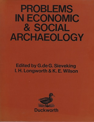 Image for Problems in Economic and Social Archaeology
