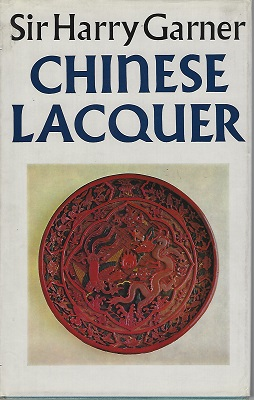 Image for Chinese Lacquer