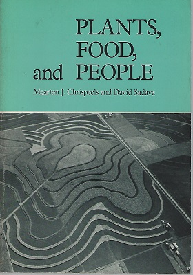 Image for Plants, Food, People