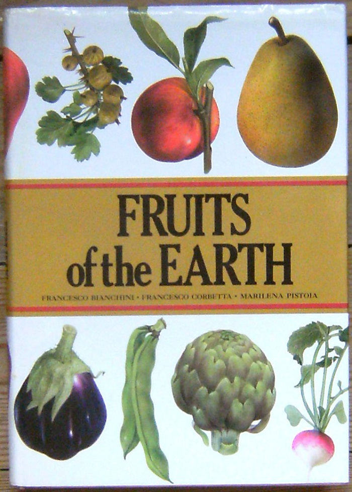 Image for The Fruits of the Earth