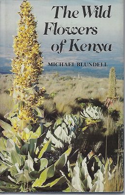 Image for The Wild Flowers of Kenya [Sybil Sassoon's copy]