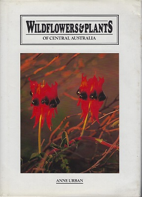 Image for Wildflowers and Plants of Central Australia