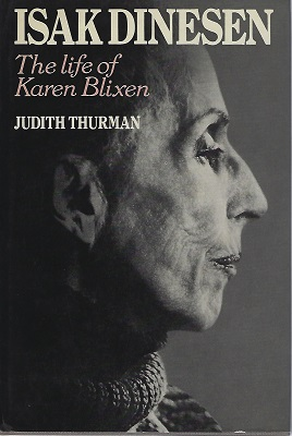 Image for Isak Dinesen - The Life of Karen Blixen