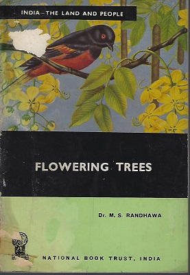 Image for Flowering Trees (India - the Land and People series) {Sybil Sassoon's copy}