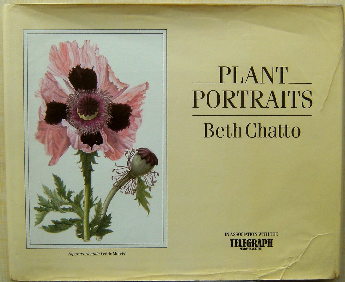 Image for Plant Portraits