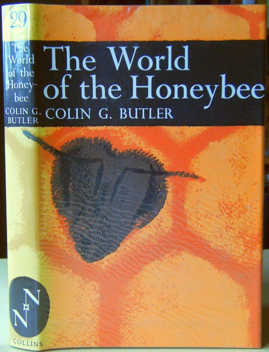 Image for The World of the Honeybee