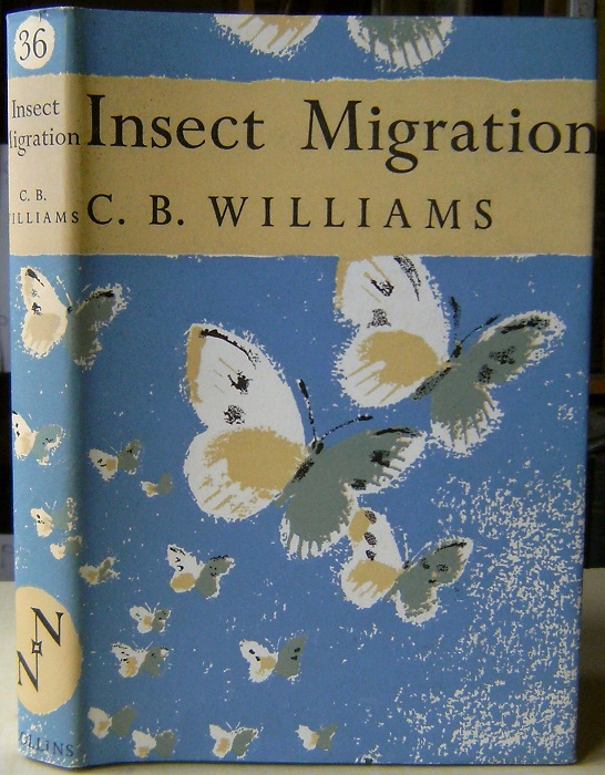 Image for Insect Migration