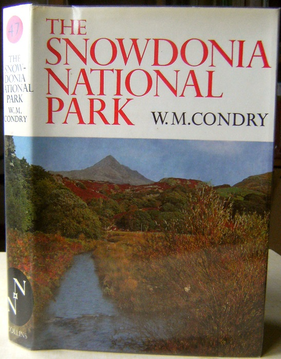 Image for The Snowdonia National Park
