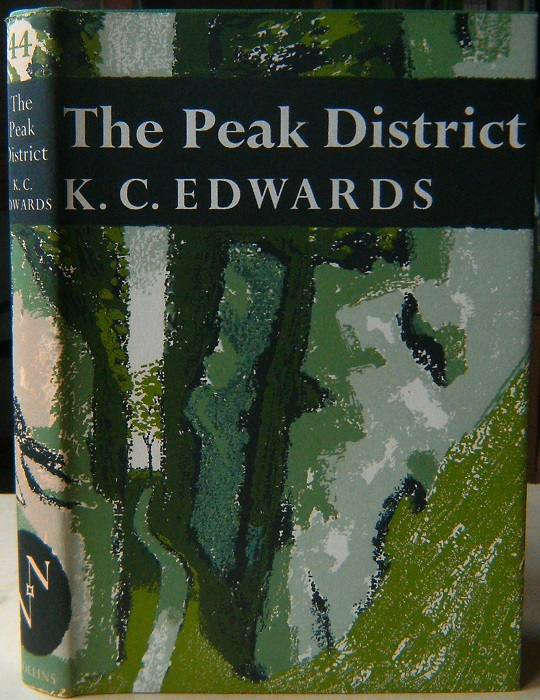 Image for The Peak District