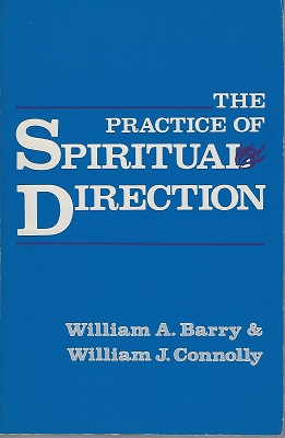 Image for The Practice of Spiritual Direction