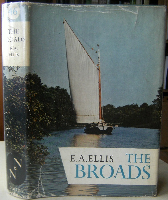 Image for The Broads