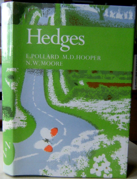 Image for Hedges