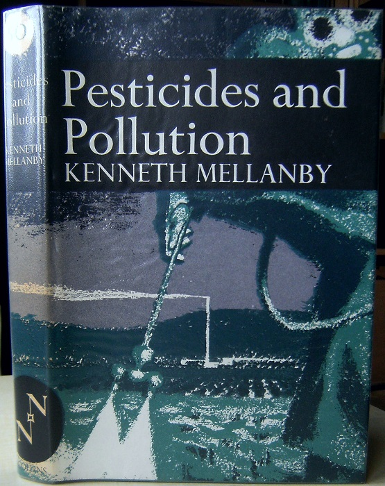 Image for Pesticides and Pollution