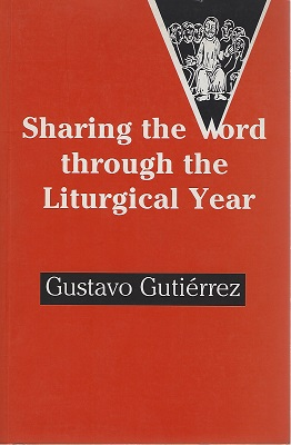 Image for Sharing the World Through the Liturgical Year