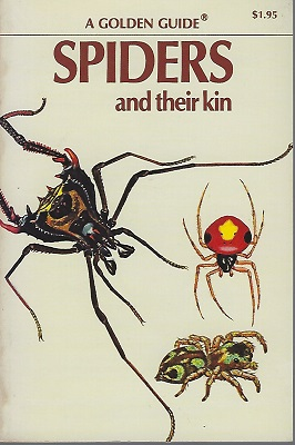 Image for Spiders and Their Kin (A Golden Guide)