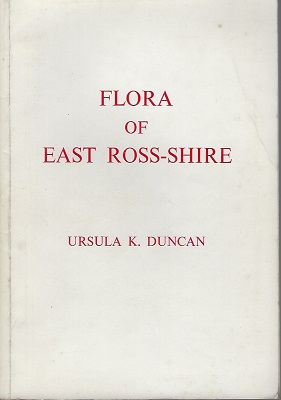 Image for Flora of East Ross-shire