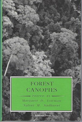 Image for Forest Canopies [Physiological Ecology series]