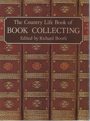 Image for The Country Life Book of Book Collecting