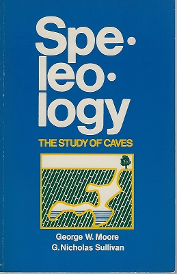 Image for Speleology - The Study of Caves
