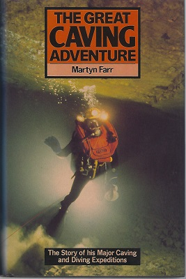 Image for The Great Caving Adventure