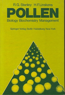 Image for Pollen : Biology, Biochemistry, Management