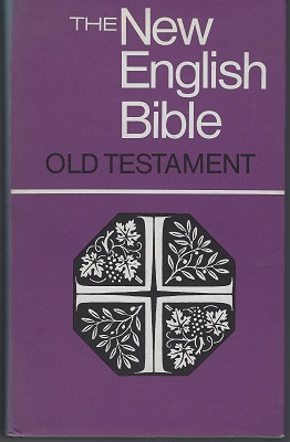 Image for The New English Bible : The Old Testament