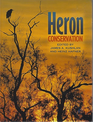 Image for Heron Conservation