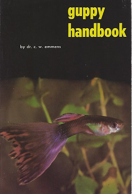 Image for Guppy Handbook