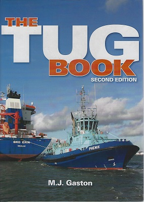 Image for The Tug Book
