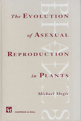 Image for The Evolution of Asexual Reproduction in Plants