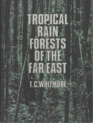 Image for Tropical Rain Forests of the Far East