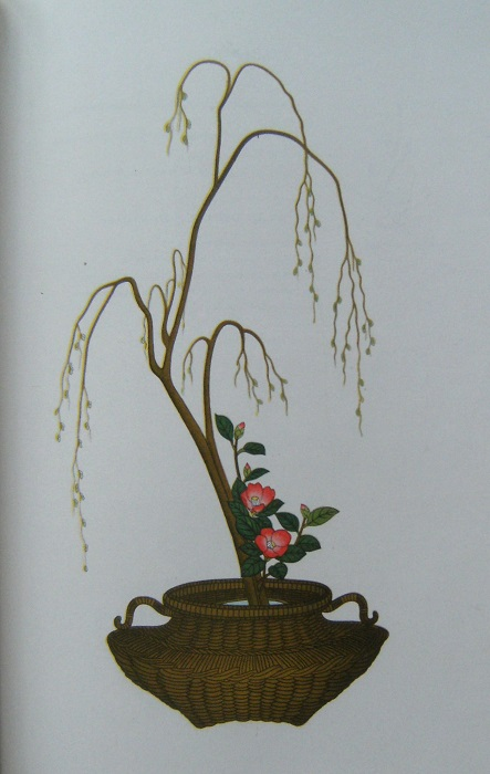 Image for Manual of Japanese Flower Arrangement