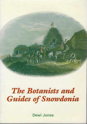 Image for The Botanists and Guides of Snowdonia