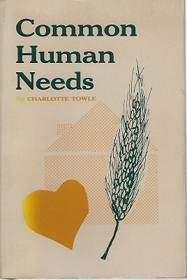 Image for Common Human Needs