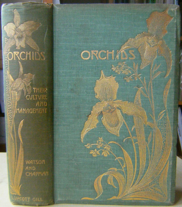 Image for Orchids: Their Culture and Management