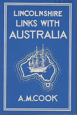 Image for Lincolnshire Links with Australia