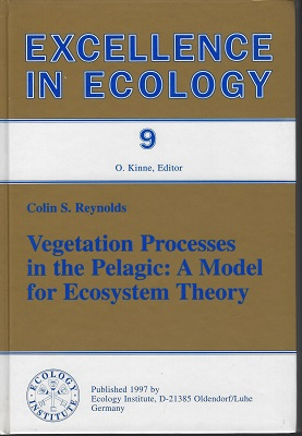 Image for Vegetation Processes in the Pelagic: A Model for Ecosystem Theory