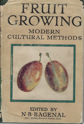 Image for Fruit Growing - Modern Cultural Methods