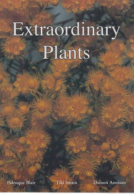 Image for Extraordinary Plants
