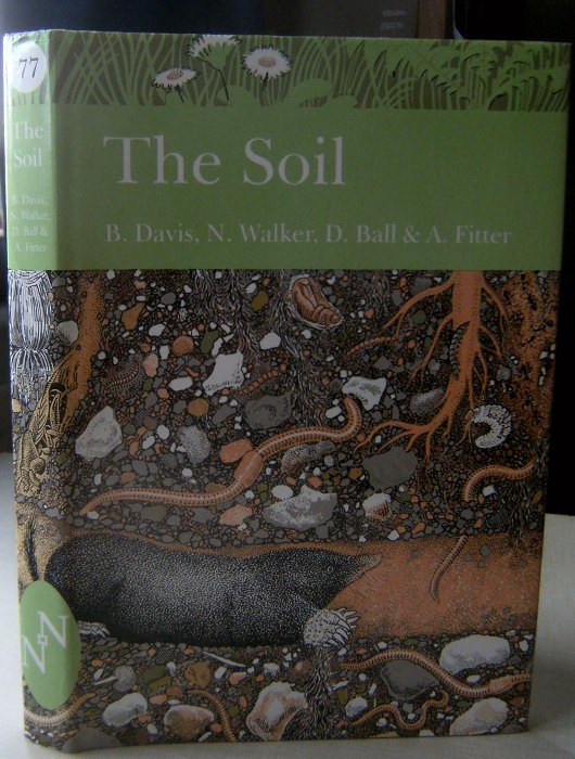 Image for The Soil