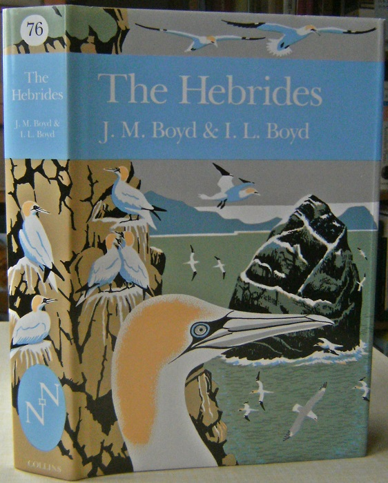 Image for The Hebrides