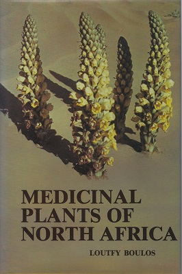 Image for Medicinal Plants of North Africa