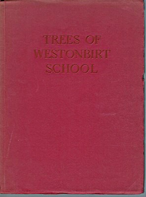 Image for Trees of Westonbirt School