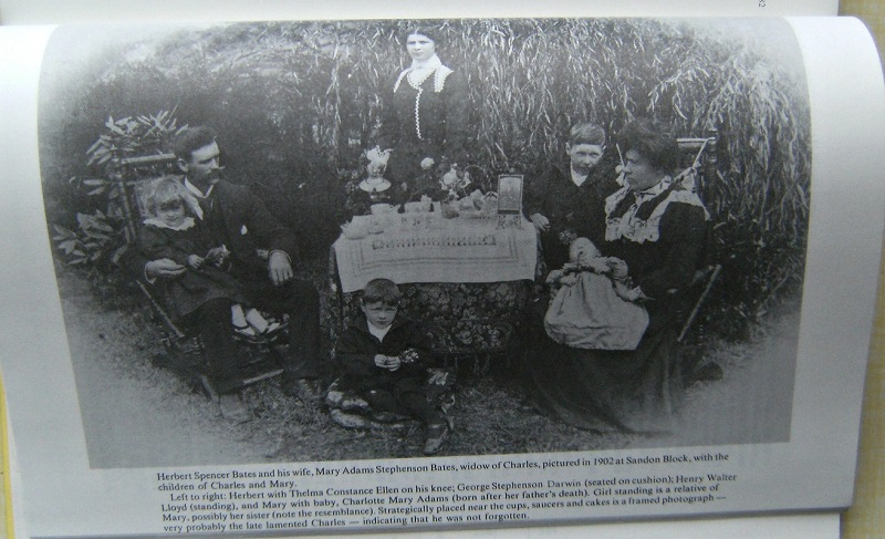 Image for 300 Year Journey; Leicester Naturalist Henry Walter Bates, F.R.S., and his family, 1665 - 1985.