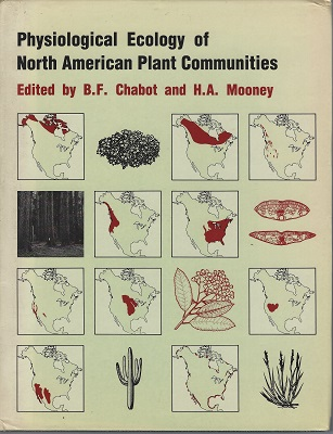 Image for Physiological Ecology of North American Plant Communities