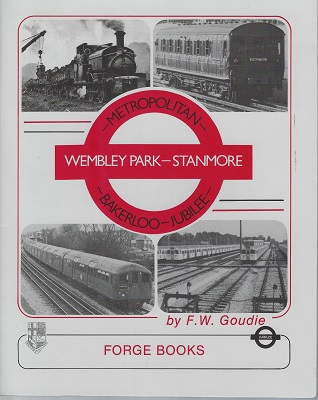 Image for Metropolitan to Jubilee - Wembley Park to Stanmore