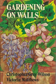 Image for Gardening on Walls